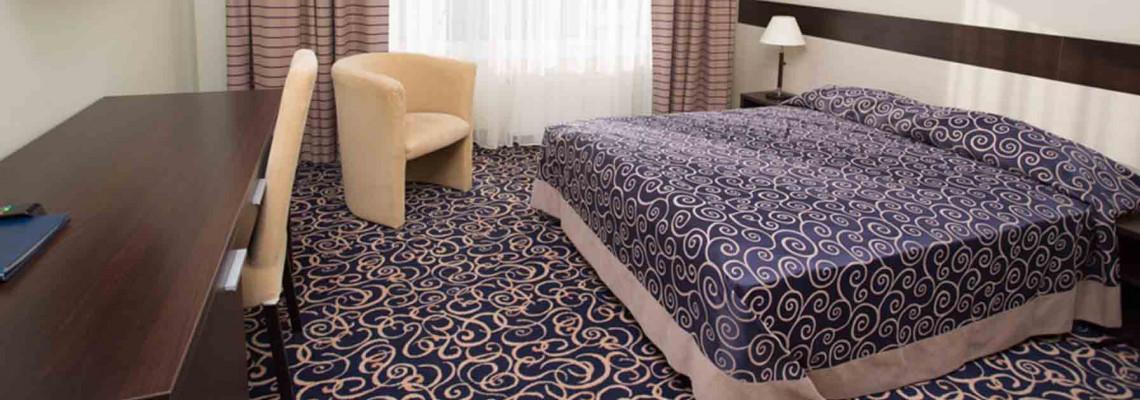 Vienvietis kambarys (Standard paketas)
