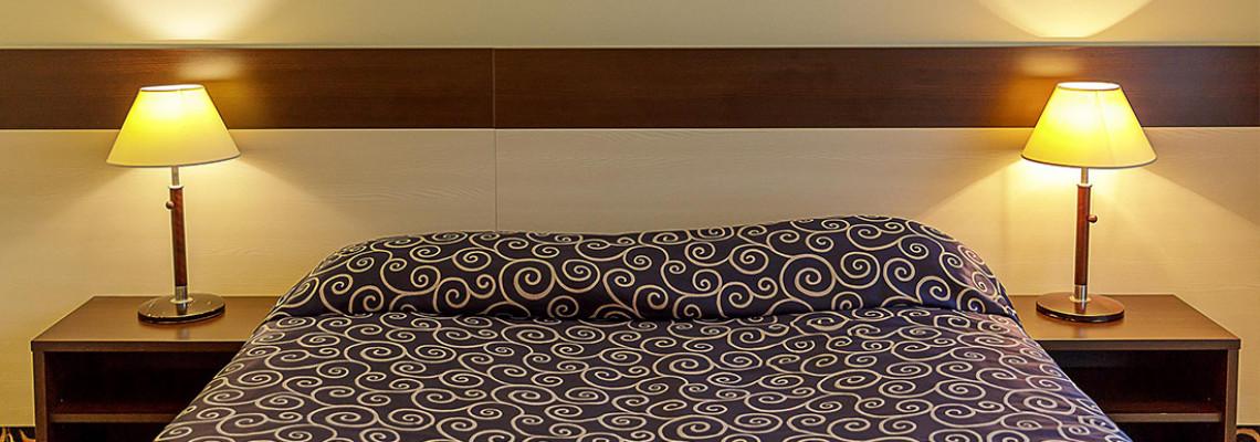 Dvivietis kambarys
